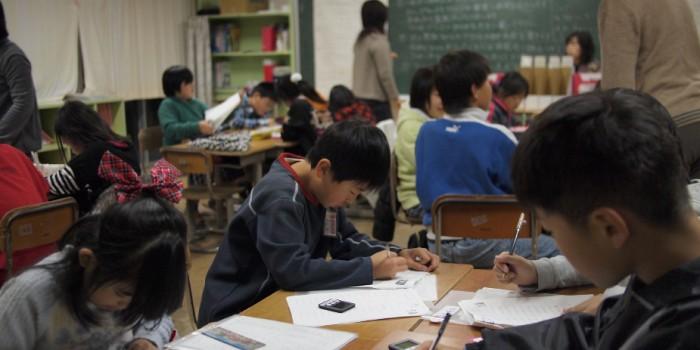 地域密着型の放課後学校「コラボ・スクール」とは【前編】