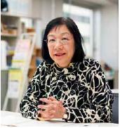 「NPOや市民団体は、自治体と積極的な連携を!」紅邑晶子さん
