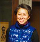 「値づけ、流通、情報発信、一つ一つ見直して新たな三陸を」斉藤和枝さん