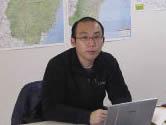 岩手県に設置された遠野センターを任される大関輝一氏