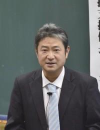長田徹さん