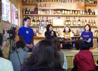 求められる社会の理解と支援 県外避難者支援 北海道、大阪の支援者の現状