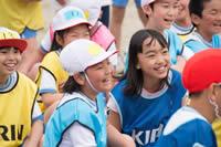 JFA・キリン スマイルフィールド通算100校開催