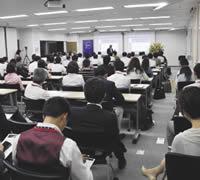 グロービス仙台校に新キャンパス 東北復興のビジネスリーダーを育成