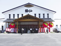"Rikuzentakata Sake Brand ""Yukikko"" production resumed at new Sake Brewery"