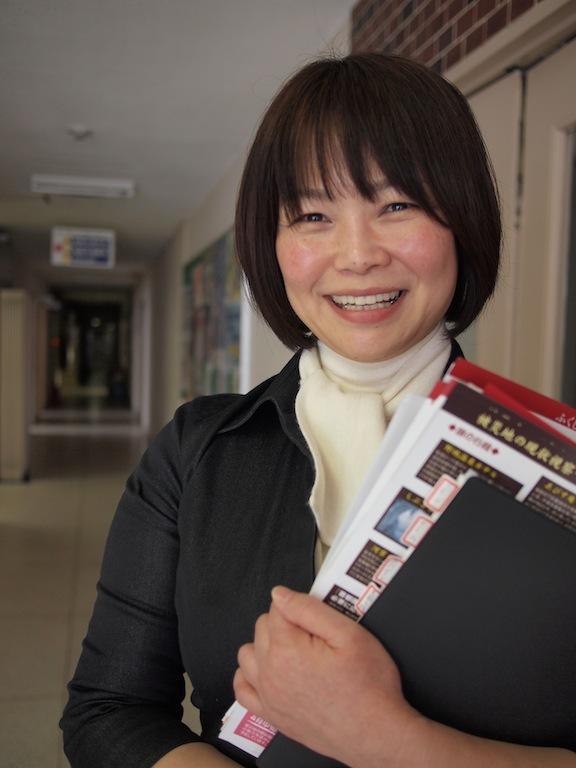 福島交通観光 現地活動団体との協業で新たな復興ツアーを開発