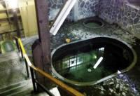 秘湯探訪vol.2 日本一深い自噴天然岩風呂 鉛温泉藤三旅館