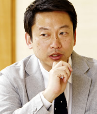 【Leaders Interview】Mitsuaki AOYAGI, The Nippon Foundation Chief Manager, Disaster Relief Team