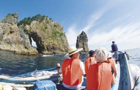 エコツーリズム先進事例に学ぶ 田野畑村の体験型観光