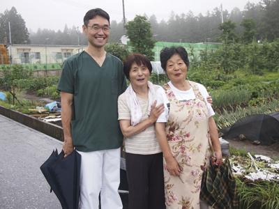 岩手県陸前高田市 高齢者の生きがいづくりを考える【前編】