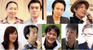 New Wave of Internet Business Matching in Tohoku – from one-to-many to one-on-one