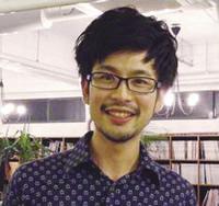「京都移住計画」の代表、田村篤史さん。他にも町づくり系で3つの仕事を持ち、多様な働き方があることを体現している。