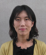 レインボープラン推進協議会の小林美和子さん。「今後、レインボープランの認証農産物が土産品などに使われれば、市がより元気になるはず」と語る。