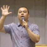 [寄稿]高台移転は未来への贈り物。小泉地区に真のコミュニティを教えてもらった。