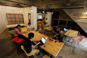 気仙沼に初のシェアアフィスがオープン 人が繋がり、新たな仕事が生まれる場に