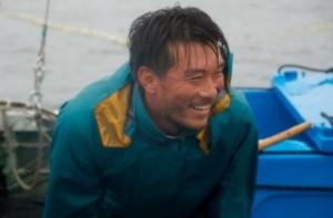 大漁の時もあれば不漁もある、それが漁師の醍醐味[笑顔の架け橋Rainbowプロジェクト]