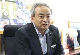 地方都市ならではの新しいまちづくりを。ビジョンを語る菅原市長