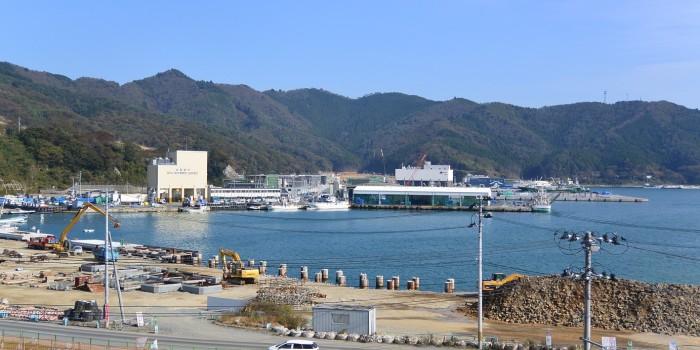 [宮城県女川町]千年に一度のまちづくり 人口減少率日本一からの持続可能性への挑戦