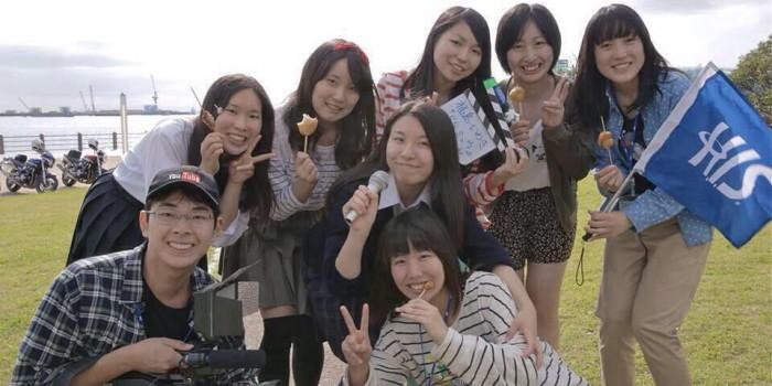 楽しいほうを選ぶ。 -映像監督になった女子高生-[3.11がくれた夢〜東北を変える高校生たちのアクション〜]