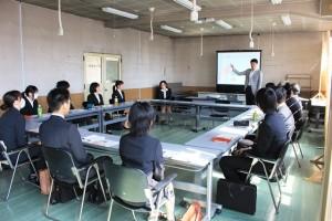 [岩手県釜石市]Iターン就職組が合同研修で仲間づくり。人材確保と定着をリクルートが支援