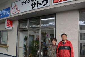 [宮城県亘理町荒浜地区]新設商店街ににぎわいを生み出す商店主たちの底力