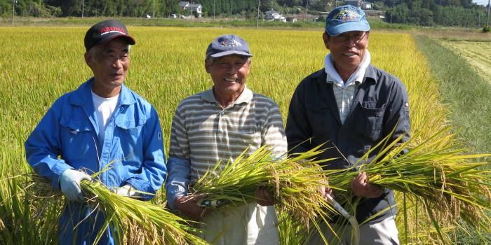 [福島県浪江町]安全安心のその先へ。 「もうかる農業」をめざす再生の青写真