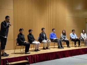 住民が語る福島のいま 対話の場「ポジティブカフェ」エリア・対象拡大へ