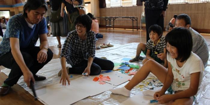 [福島県いわき市]歌や笑いでコミュニティ再生へ、地域密着型のエンターテインメント施設