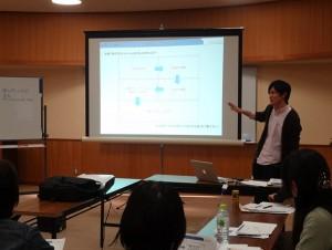 各セクターのパイプ役となり、福島の新たな価値を創造する多様な主体の良きパートナーを目指す(1)