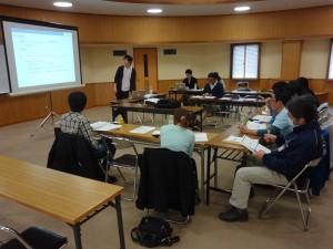 各セクターのパイプ役となり、福島の新たな価値を創造する多様な主体の良きパートナーを目指す(2)