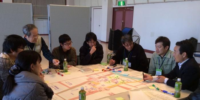 [福島県新地町]7キロ四方の小さな町、新産業を起爆剤に再生へ