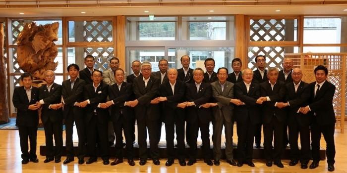 岩手県沿岸市町村復興期成同盟会による共同声明(全文掲載)