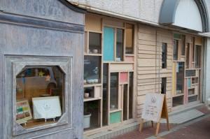 震災後の気仙沼には少なかった女性が働ける場所づくりのために作ったキャンドル工房