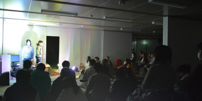 3/12 釜石発・劇団もしょこむが東京公演に挑戦!
