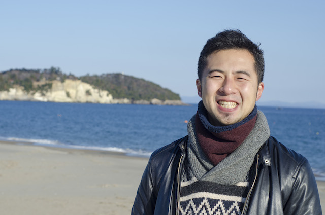 ガレキからビキニへ!被災した砂浜のマリン文化を取り戻せ!