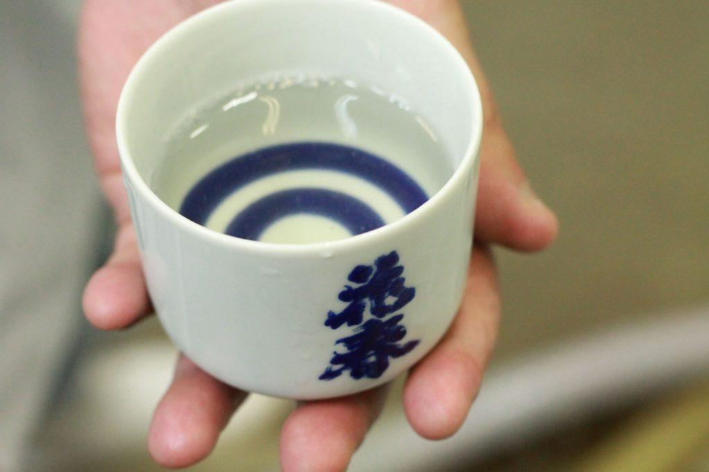 会津のよさは酒の良さ。身近な酒を感じて欲しい