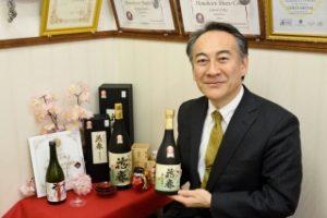『会津のよさは酒の良さ』、会津ブランドを国内外問わず身近な酒へ