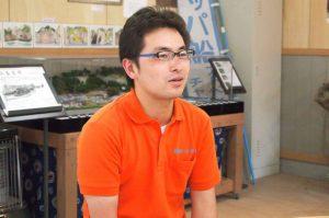 「インストラクターとしての面白さがわかってくるのには、1〜2年はかかります。焦らず、気長に取り組もうと決めていました」と楠田さん。