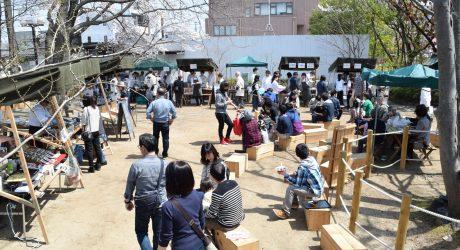 福島の「食」と「観光」をプロデュース