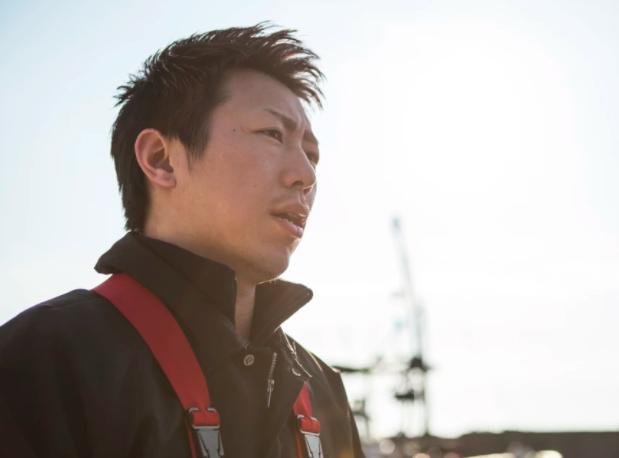 【Beyond 2020(12)】夢と現実の狭間に立つ若手漁師の今とブレない覚悟