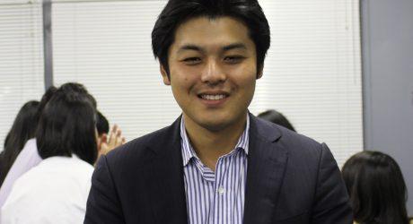 【Beyond 2020(13)】日本一の学校を福島から。世界を変える教育を原発地域から