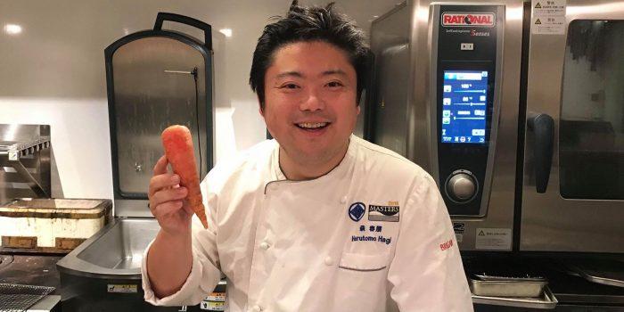 【Beyond 2020(41)】料理人が考える福島の「食」の未来